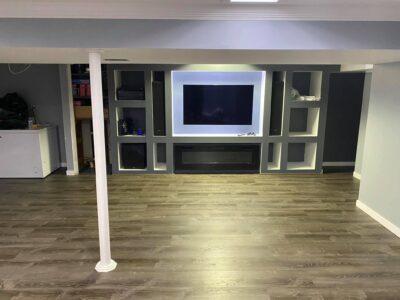 E.B's Hardwood Floors