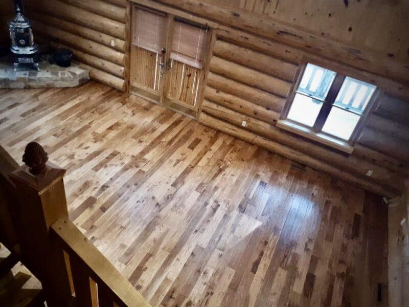 Kincade Flooring and Construction / Kincade Enterprises LLC
