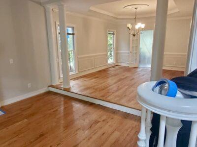 J R Quality Floors
