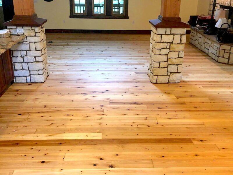 All American Floor Sanding & Installation
