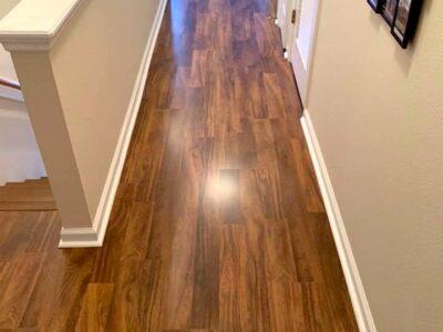 Auggie Floors & Carpentry LLC