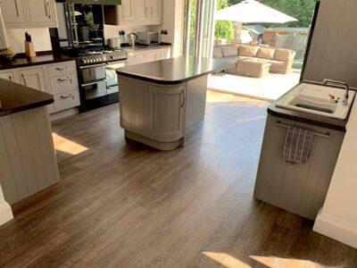 DWH Flooring Ltd
