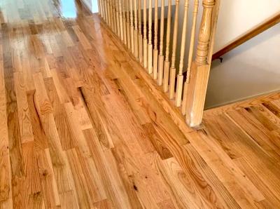 Hardwood Floor Guys Inc.