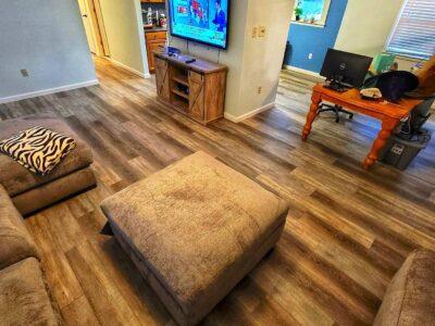 Supreme Tile & Flooring