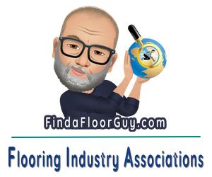 Flooring industry Associations Logo