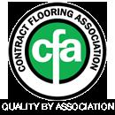 contract flooring association